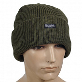 Шапка Mil-Tec «THINSULATE™ WATCH CAP» Oliv